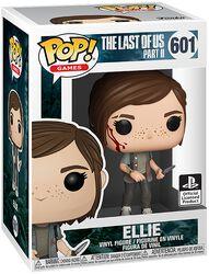 Ellie Vinylfiguur 601
