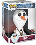 Olaf (Life Size) Vinylfiguur 603