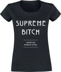 Supreme Bitch