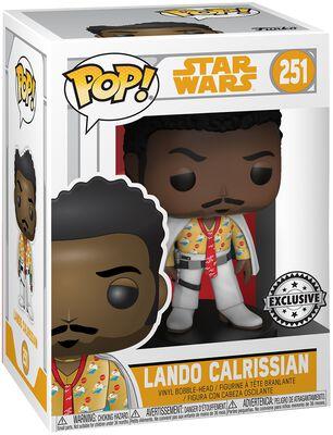 Lando Calrissian Vinylfiguur 251