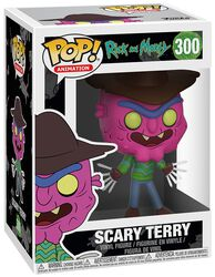 Scary Terry Vinylfiguur 300