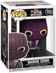Baron Zemo Vinylfiguur 702