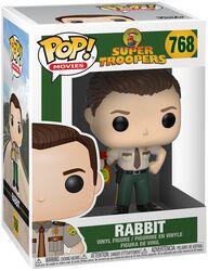Rabbit Vinylfiguur 768