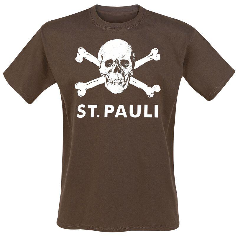 FC St. Pauli - Skull II