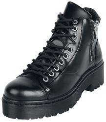Steelground Shoes