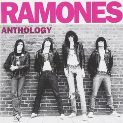 Hey ho! Let's go - The anthology