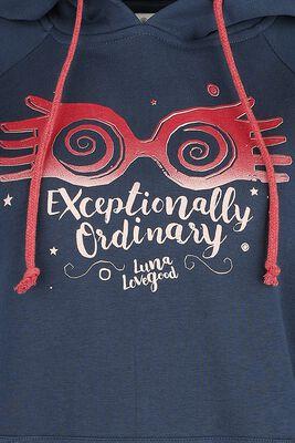 Luna Lovegood - Exceptionally Ordinary