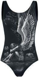Enslaved Angel