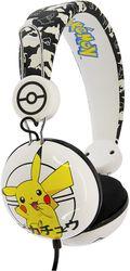 Pikachu - Kids' Headphones