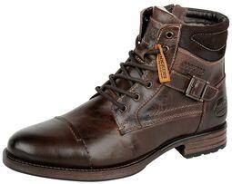Elite Boot