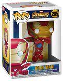 Infinity War - Iron Man Vinyl iguur 285