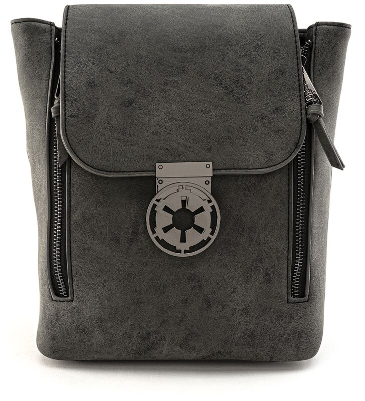 Loungefly - First Order Black