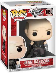 Starship Troopers Jean Rasczak Vinylfiguur 1050