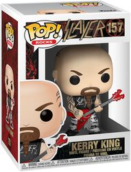 Kerry King Vinylfiguur 157