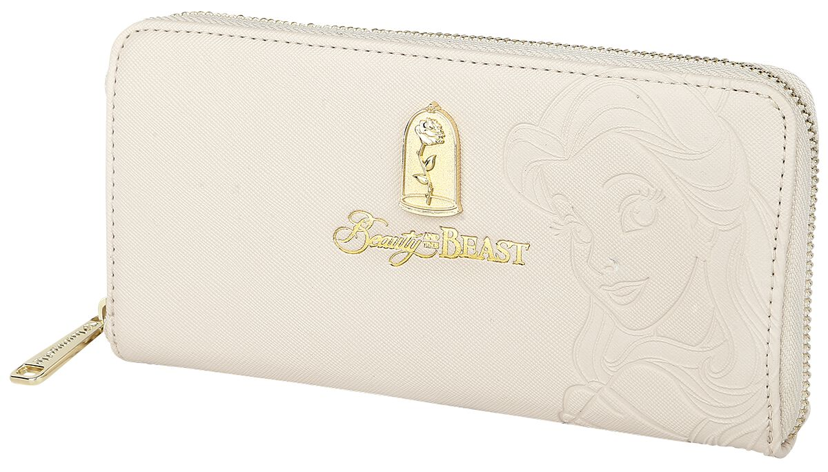 6b02e39e4cc Loungefly - Belle | Beauty and the Beast Portemonnee | Large