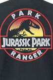 Jurassic Park Ranger