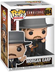 Tombstone Morgan Earp Vinylfiguur 854