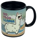 No Probllama - Heat Change Mug
