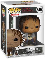 Harold Vinylfiguur 846