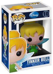 Tinker Bell Vinylfiguur 10
