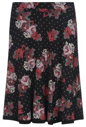 Flowerdots Skirt