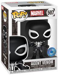 Agent Venom (Kans op Chase) Vinylfiguur 507