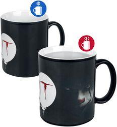 Pennywise - Heat Change Mug