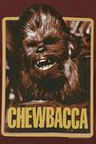 Vintage Chewbacca