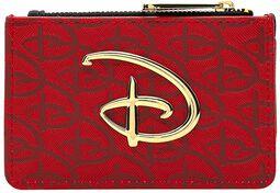 Loungefly - Disney Logo