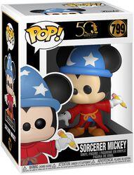 Sorcerer Mickey Vinylfiguur 799