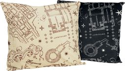Marauder's Map - Set of 2