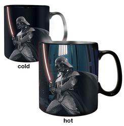 Darth Vader - Heat Change Mug