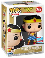 NYCC 2018 - Wonder Woman Vinylfiguur 242