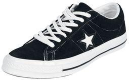 One Star Premium Suede
