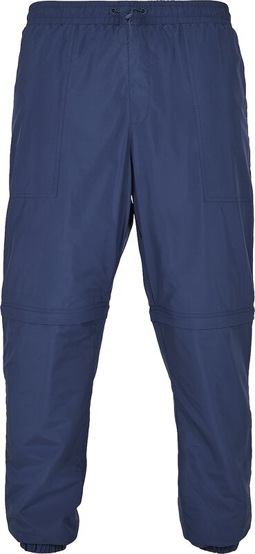 Zip Away Tracksuit Trousers