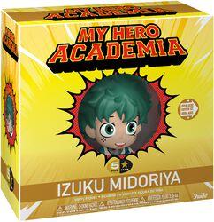 5 Star - Izuku Midoriya