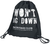 Gymsack - I Won't Bag Down