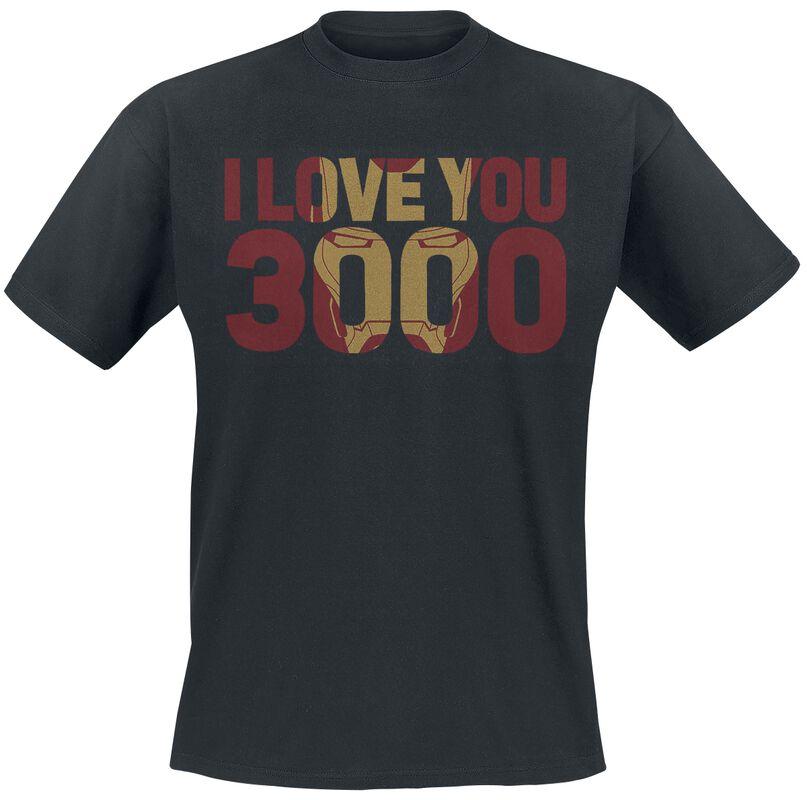 Endgame - I Love You 3000