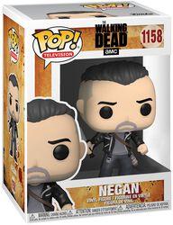 Negan Vinyl Figuur 1158