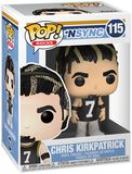 Chris Kirkpatrick Rocks Vinylfiguur 115