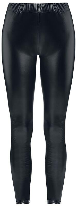 Jinna NW Slim Legging