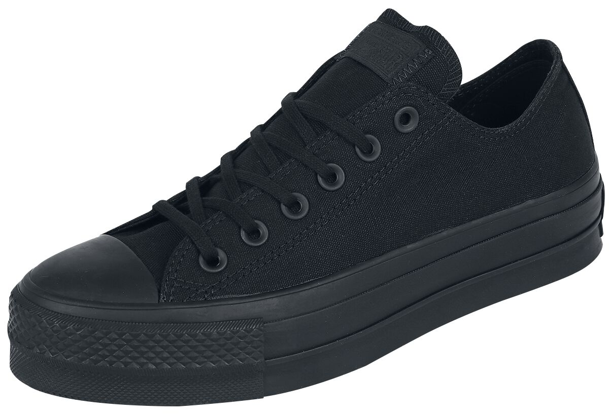 ef7041457c0 Chuck Taylor All Star Clean Lift - OX   Converse Sneakers   Large