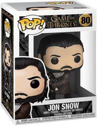 Jon Snow with Sword - Vinylfiguur