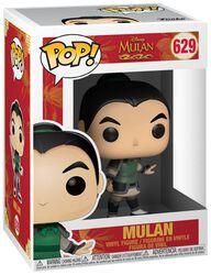 Mulan as Ping Vinylfiguur 629