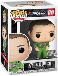 Kyle Busch Vinylfiguur 08