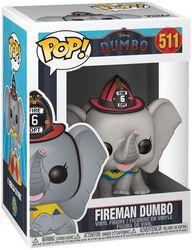 Fireman Dumbo Vinylfiguur 511