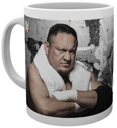 Samoa Joe