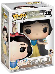 Snow White Vinylfiguur 339