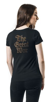 The Great War - Soldiers