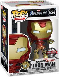 Avengers - Iron Man (Gamerverse) Vinylfiguur 634